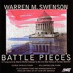 William Bolcom Battle Pieces