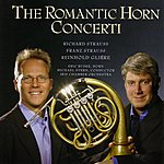 Michael Stern The Romantic Horn Concerti