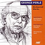 Seattle Symphony Orchestral Works