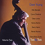 Dave Young Twobytwo - Piano Duets Vol. II