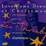 Patricia Snyder Love Came Down At Christmas