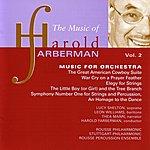 Lucy Shelton Music Of Harold Farberman, Vol. 2