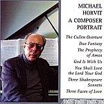 David Garrett A Composer Portrait