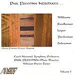 William Brown Paul Freeman Introduces, Vol. 1