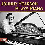 Johnny Pearson Johnny Pearson Plays Piano