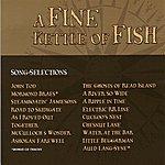 Tiller's Folly A Fine Kettle Of Fish