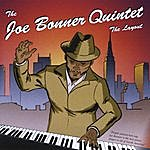 Joe Bonner The Layout
