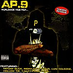 AP.9 World Wide Mob Figa