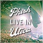 Phish Phish: Live In Utica 2010