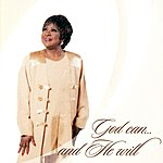 Peggy Scott-Adams God Can...And He Will