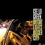 Cee-Lo Green Bright Lights Bigger City