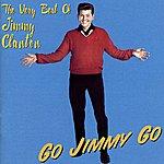 Jimmy Clanton Go Jimmy Go - The Very Best Of Jimmy Clanton