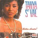 Tanya St Val Les Plus Belles Années De Tanya Saint-Val