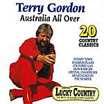 The Terry Gordon Quintet Australia All Over