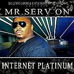 Mr. Serv-On Internet Platinum