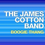 The James Cotton Band Boogie Thang
