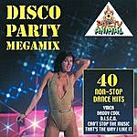 The Hustlers Disco Party Megamix