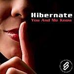 Hibernate You And Me Know