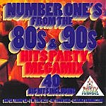 Party People Number One's From The 80's & 90's Megamix