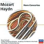Barry Tuckwell Mozart: Horn Concertos / Haydn: Horn Concerto No.1