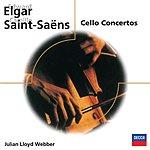 Julian Lloyd Webber Elgar: Cello Concerto / Saint-Saens: Cello Concerto No.1, &C