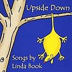 Linda Book Upside Down