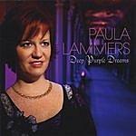 Paula Lammers Deep Purple Dreams