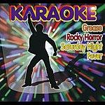 Karaoke All Stars Karaoke: Grease, Rocky Horror, Saturday Night Fever