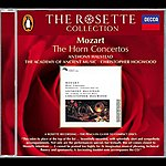 Anthony Halstead Mozart: The Horn Concertos