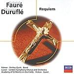 Choir Of St. John's College, Cambridge Fauré: Requiem / Duruflé: Requiem