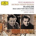 Fritz Wunderlich Mahler: Das Lied Von Der Erde