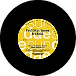 Paul Mac Innes Welcome To The Bunker / Sunshine