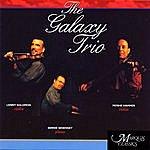 Galaxy Galaxy Trio