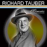 Richard Tauber Memories