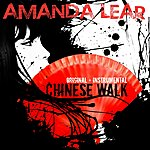 Amanda Lear Chinese Walk (Original + Instrumental)