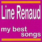 Line Renaud My Best Songs - Line Renaud