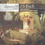 Academy Of St. Martin-In-The-Fields Bach, J.S.: Violin Concertos