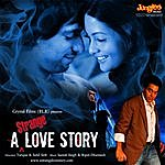 Sukhwinder Singh Strange A Love Story