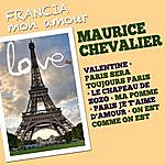 Maurice Chevalier Francia Mon Amour