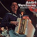 André Verchuren Comme Au Bal