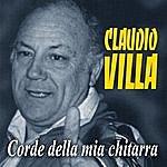 Claudio Villa Corde Della Mia Chitarra