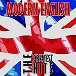 Modern English I Melt With You