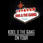 Kool & The Gang On Tour