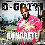 D-Gotti Konkrete Jungle [Lil' Randy Mix]