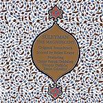 Omar Faruk Tekbilek Süleyman The Magnificent (Original Soundtrack)