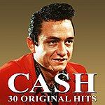 Johnny Cash 30 Original Hits (Remastered)