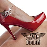 Aerosmith Tough Love: The Best Of The Ballads (International Version)