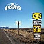 The Answer 412 Days Of Rock And Roll (The Live Set)