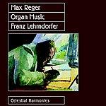 Franz Lehrndorfer Reger: Organ Music