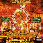 Woodie Woodie & East Co. Co. Records Presents Northern Expozure Vol. 1